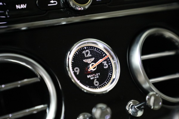 Used 2020 Bentley Continental GT V8 for sale $249,900 at Bentley Greenwich in Greenwich CT 06830 22