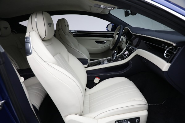 Used 2020 Bentley Continental GT V8 for sale $249,900 at Bentley Greenwich in Greenwich CT 06830 24