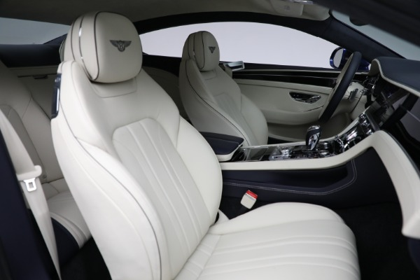 Used 2020 Bentley Continental GT V8 for sale $249,900 at Bentley Greenwich in Greenwich CT 06830 25