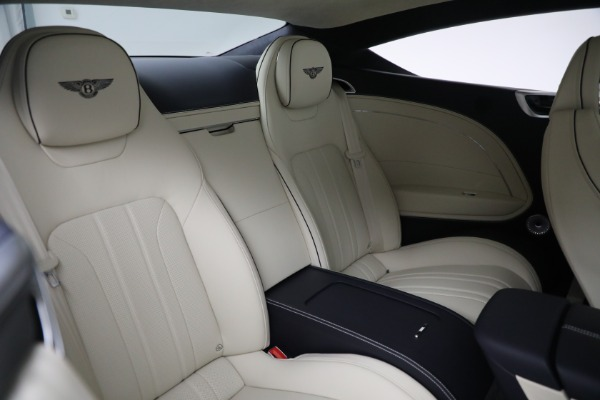 Used 2020 Bentley Continental GT V8 for sale $249,900 at Bentley Greenwich in Greenwich CT 06830 26