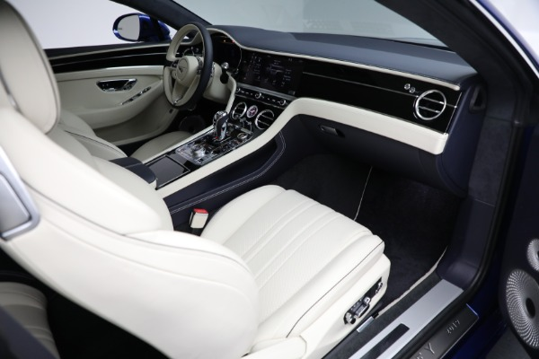 Used 2020 Bentley Continental GT V8 for sale $249,900 at Bentley Greenwich in Greenwich CT 06830 27