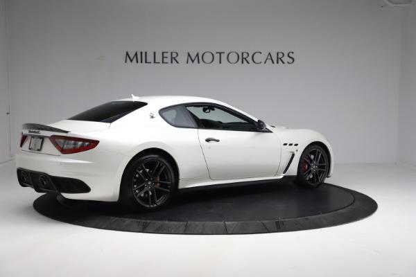 Used 2014 Maserati GranTurismo MC for sale Call for price at Bentley Greenwich in Greenwich CT 06830 10