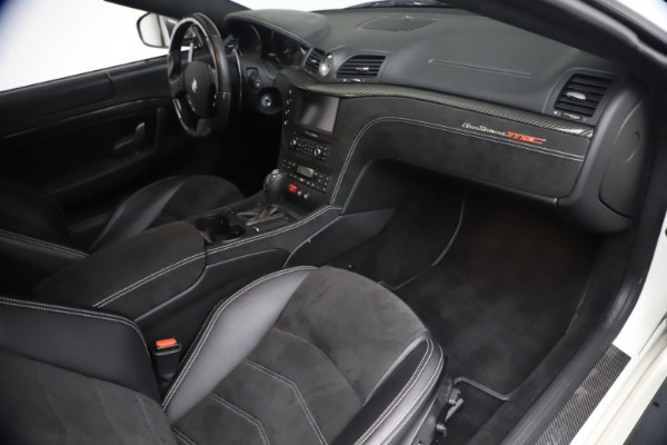 Used 2014 Maserati GranTurismo MC for sale Call for price at Bentley Greenwich in Greenwich CT 06830 21