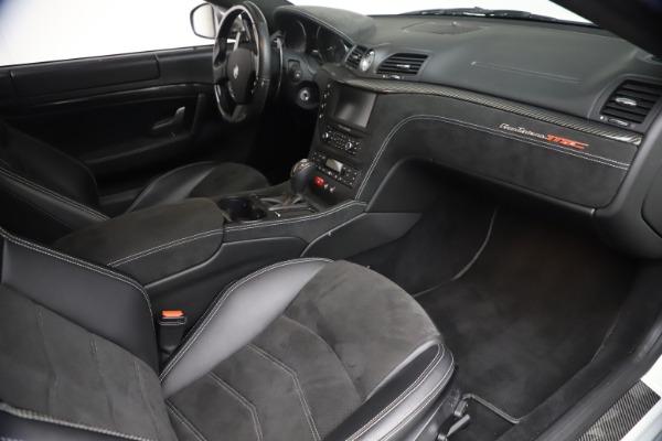 Used 2014 Maserati GranTurismo MC for sale Call for price at Bentley Greenwich in Greenwich CT 06830 22