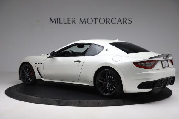 Used 2014 Maserati GranTurismo MC for sale Call for price at Bentley Greenwich in Greenwich CT 06830 6