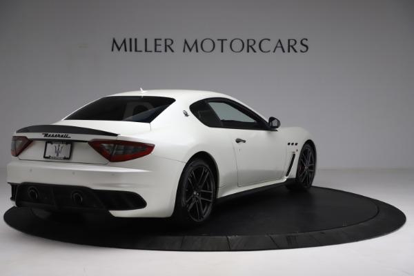 Used 2014 Maserati GranTurismo MC for sale Call for price at Bentley Greenwich in Greenwich CT 06830 9