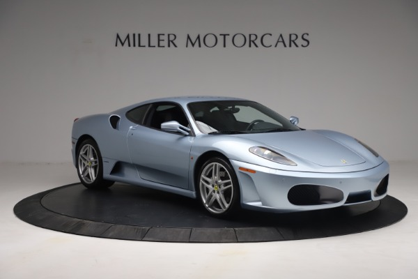 Used 2007 Ferrari F430 for sale $149,900 at Bentley Greenwich in Greenwich CT 06830 10