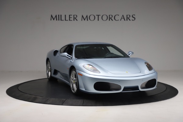 Used 2007 Ferrari F430 for sale $149,900 at Bentley Greenwich in Greenwich CT 06830 11