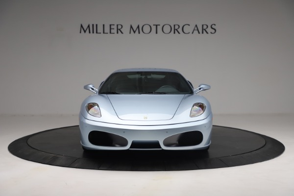 Used 2007 Ferrari F430 for sale $149,900 at Bentley Greenwich in Greenwich CT 06830 12
