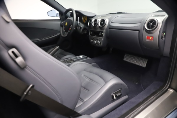 Used 2007 Ferrari F430 for sale $149,900 at Bentley Greenwich in Greenwich CT 06830 17