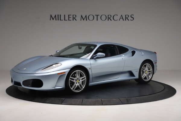 Used 2007 Ferrari F430 for sale $149,900 at Bentley Greenwich in Greenwich CT 06830 2