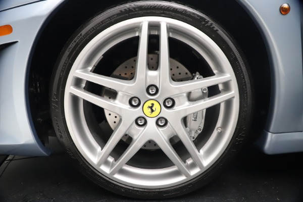 Used 2007 Ferrari F430 for sale $149,900 at Bentley Greenwich in Greenwich CT 06830 20
