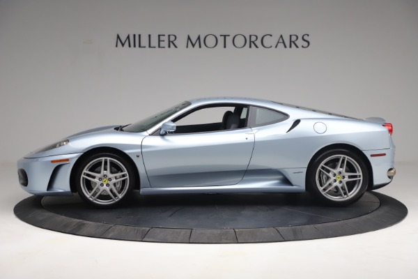 Used 2007 Ferrari F430 for sale $149,900 at Bentley Greenwich in Greenwich CT 06830 3