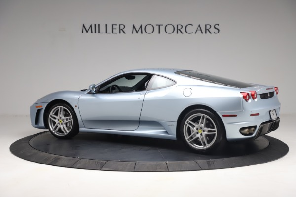 Used 2007 Ferrari F430 for sale $149,900 at Bentley Greenwich in Greenwich CT 06830 4