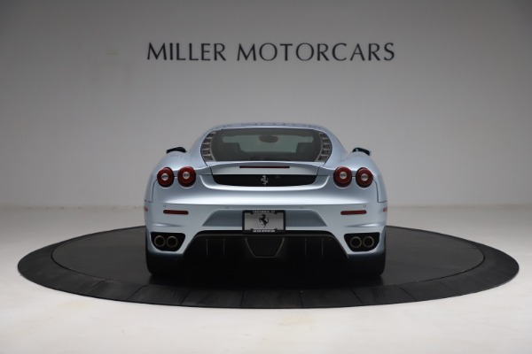 Used 2007 Ferrari F430 for sale $149,900 at Bentley Greenwich in Greenwich CT 06830 6