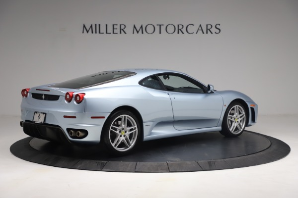 Used 2007 Ferrari F430 for sale $149,900 at Bentley Greenwich in Greenwich CT 06830 8
