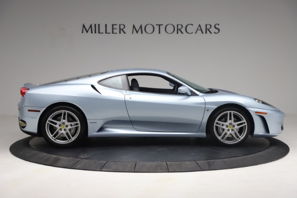 Used 2007 Ferrari F430 for sale $149,900 at Bentley Greenwich in Greenwich CT 06830 9