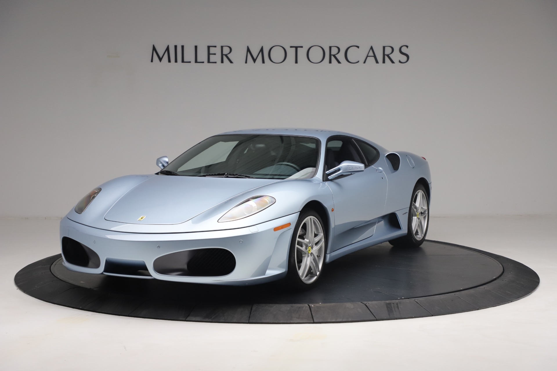 Used 2007 Ferrari F430 for sale $149,900 at Bentley Greenwich in Greenwich CT 06830 1