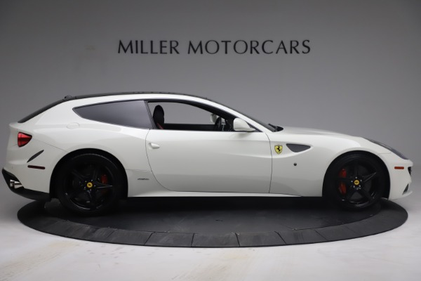 Used 2015 Ferrari FF for sale $159,900 at Bentley Greenwich in Greenwich CT 06830 10
