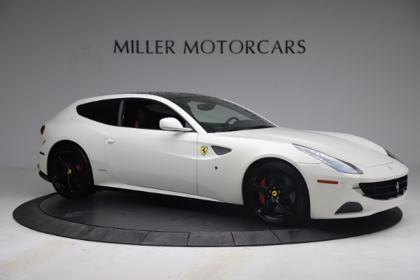 Used 2015 Ferrari FF for sale $159,900 at Bentley Greenwich in Greenwich CT 06830 11