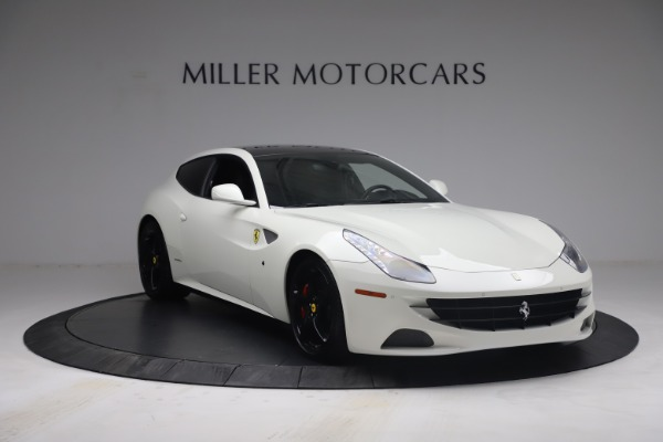 Used 2015 Ferrari FF for sale $159,900 at Bentley Greenwich in Greenwich CT 06830 12