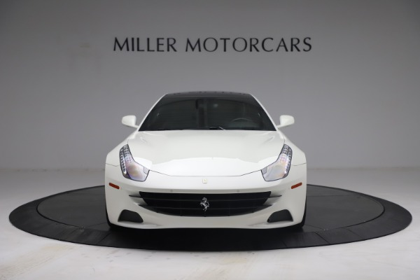 Used 2015 Ferrari FF for sale $159,900 at Bentley Greenwich in Greenwich CT 06830 13