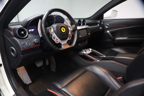Used 2015 Ferrari FF for sale $159,900 at Bentley Greenwich in Greenwich CT 06830 14