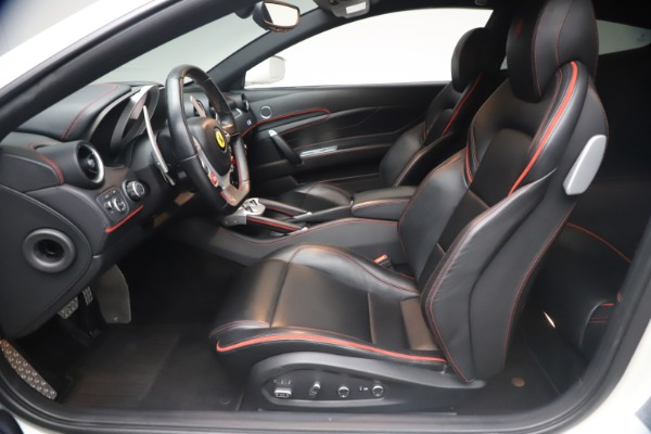 Used 2015 Ferrari FF for sale $159,900 at Bentley Greenwich in Greenwich CT 06830 15
