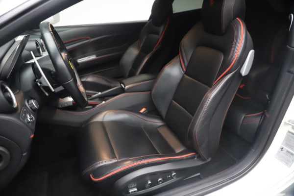 Used 2015 Ferrari FF for sale $159,900 at Bentley Greenwich in Greenwich CT 06830 16