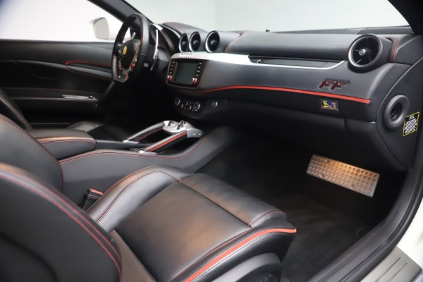 Used 2015 Ferrari FF for sale $159,900 at Bentley Greenwich in Greenwich CT 06830 19