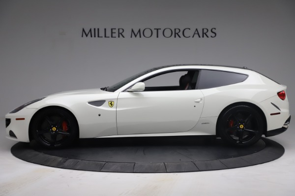 Used 2015 Ferrari FF for sale $159,900 at Bentley Greenwich in Greenwich CT 06830 3