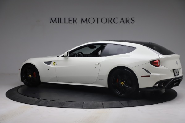 Used 2015 Ferrari FF for sale $159,900 at Bentley Greenwich in Greenwich CT 06830 4