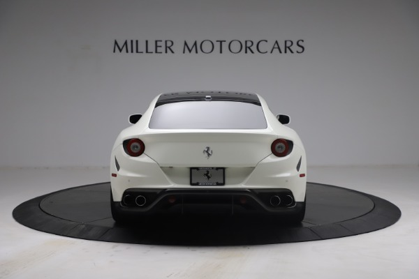 Used 2015 Ferrari FF for sale $159,900 at Bentley Greenwich in Greenwich CT 06830 6
