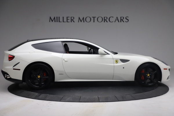 Used 2015 Ferrari FF for sale $159,900 at Bentley Greenwich in Greenwich CT 06830 9