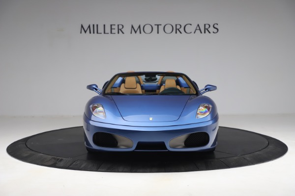 Used 2006 Ferrari F430 Spider for sale $139,900 at Bentley Greenwich in Greenwich CT 06830 12
