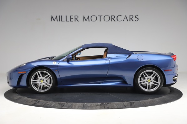Used 2006 Ferrari F430 Spider for sale $139,900 at Bentley Greenwich in Greenwich CT 06830 15