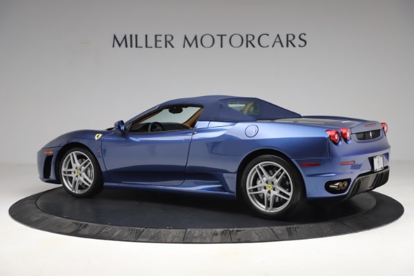 Used 2006 Ferrari F430 Spider for sale $139,900 at Bentley Greenwich in Greenwich CT 06830 16