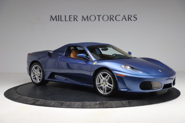 Used 2006 Ferrari F430 Spider for sale $139,900 at Bentley Greenwich in Greenwich CT 06830 22