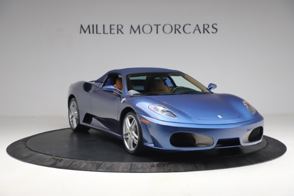 Used 2006 Ferrari F430 Spider for sale $139,900 at Bentley Greenwich in Greenwich CT 06830 23