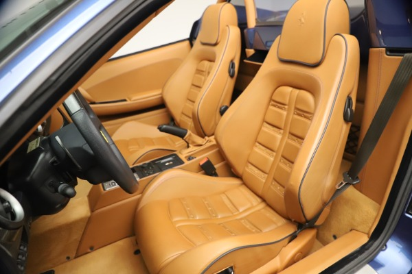 Used 2006 Ferrari F430 Spider for sale $139,900 at Bentley Greenwich in Greenwich CT 06830 27