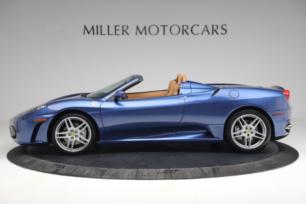 Used 2006 Ferrari F430 Spider for sale $139,900 at Bentley Greenwich in Greenwich CT 06830 3