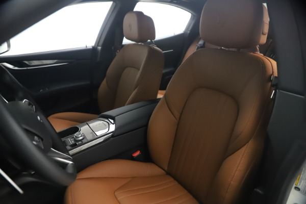 New 2021 Maserati Ghibli SQ4 for sale $85,804 at Bentley Greenwich in Greenwich CT 06830 16