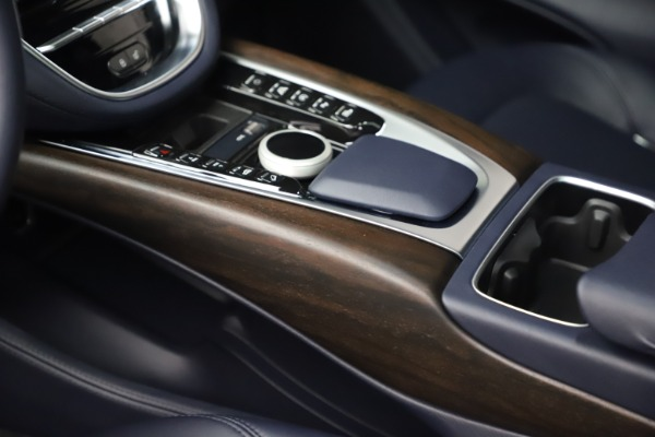 New 2021 Aston Martin DBX for sale $195,786 at Bentley Greenwich in Greenwich CT 06830 17