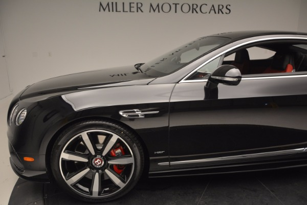New 2017 Bentley Continental GT V8 S for sale Sold at Bentley Greenwich in Greenwich CT 06830 18