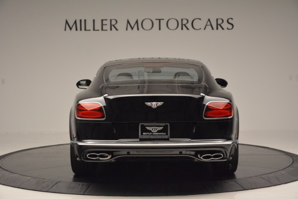 New 2017 Bentley Continental GT V8 S for sale Sold at Bentley Greenwich in Greenwich CT 06830 6