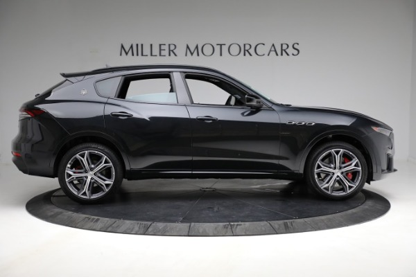 New 2021 Maserati Levante GTS for sale $138,385 at Bentley Greenwich in Greenwich CT 06830 9