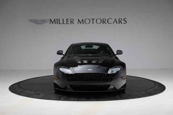 Used 2015 Aston Martin V12 Vantage S for sale $119,900 at Bentley Greenwich in Greenwich CT 06830 12