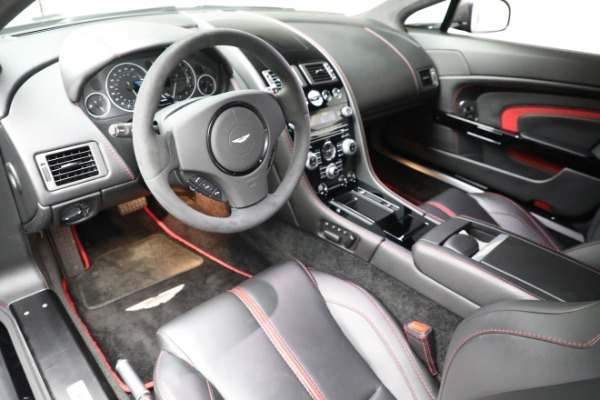 Used 2015 Aston Martin V12 Vantage S for sale $119,900 at Bentley Greenwich in Greenwich CT 06830 14
