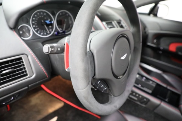 Used 2015 Aston Martin V12 Vantage S for sale $119,900 at Bentley Greenwich in Greenwich CT 06830 17