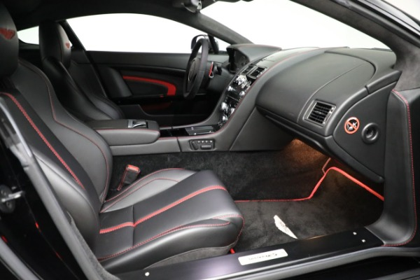 Used 2015 Aston Martin V12 Vantage S for sale $119,900 at Bentley Greenwich in Greenwich CT 06830 22